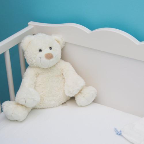 Hilding Safety Smyk - bezpieczny materac dziecięcy